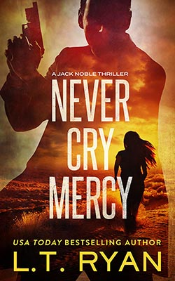Jack Noble - Never Cry Mercy